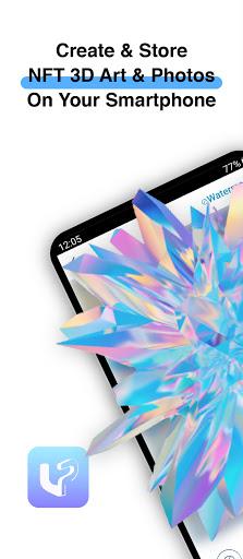 LucidPix 3D Photo Creator Apkfinish screenshots 1