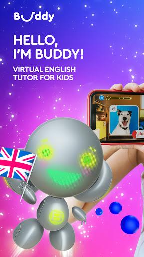 Buddy.ai: English for kids 2.68 Screenshots 17