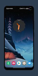Android 12 Clock (MOD APK, AD-Free) v1.7 3