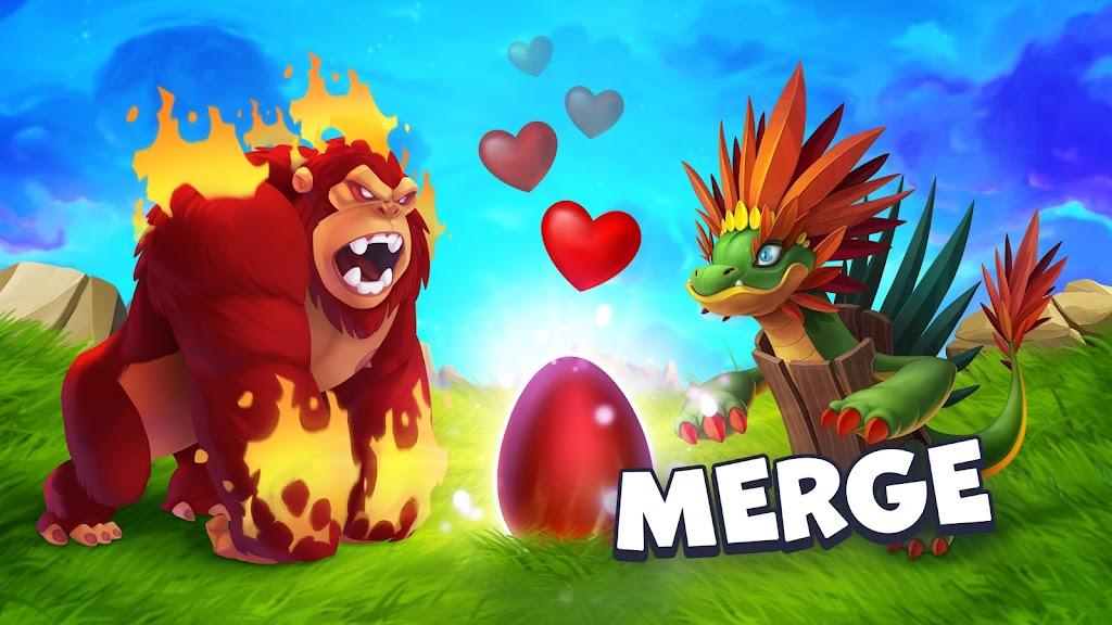 Monster Legends  poster 8
