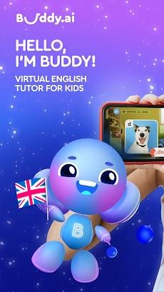 Buddy.ai: English for kidsのおすすめ画像1