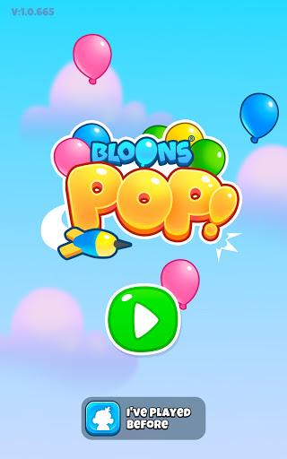 Bloons Pop!