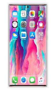Fonds d'écran iPhone 12 Pro Style ????