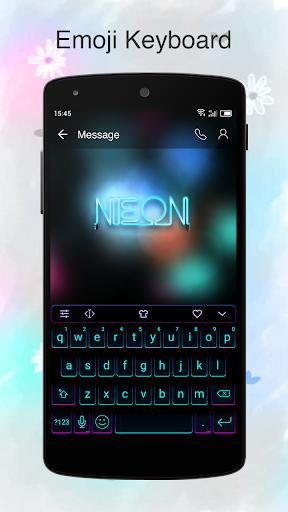 Emoji Keyboard 10 2.90 Screenshots 6