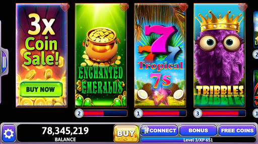 Slots to Vegas: Slot Machines 5.0.1 screenshots {n} 1