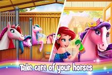 歯の妖精の馬のお手入れのおすすめ画像3