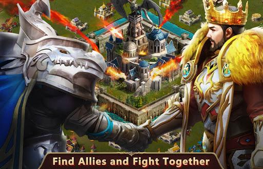 Road of Kings - Endless Glory 2.0.2 screenshots 5