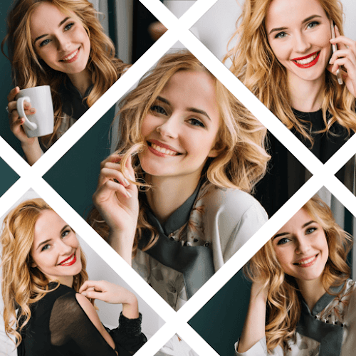 Photo Collage Maker, PIP, Photo Editor, Grid 2.1.3