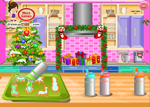 Christmas Cookies For PC Windows (7, 8, 10, 10X) & Mac Computer Image Number- 14