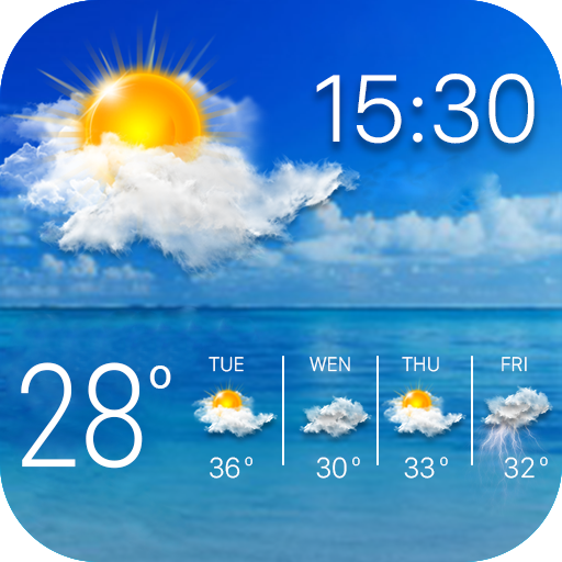 Weather Forecast Apps On Google Play