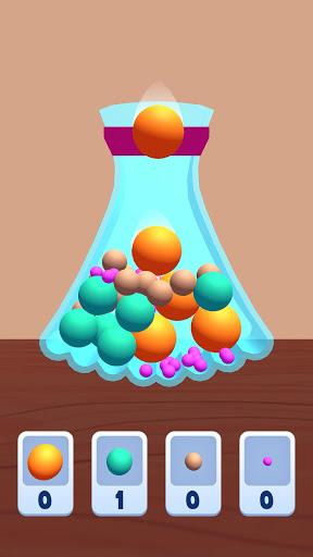 Ball Fit Puzzle  Screenshots 2