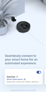 iRobot Home 7