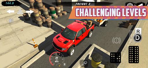Manual Car Parking Multiplayer: Car Simulator apkdebit screenshots 5