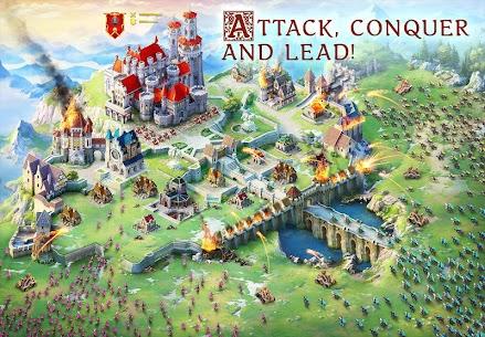 Throne  Kingdom at War Apk Download 3