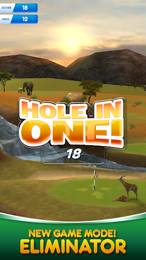 Flick Golf World Tour  screenshots 4
