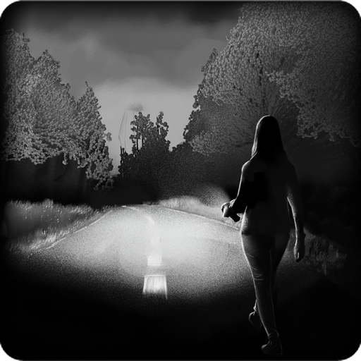World Without Light: Horror Text Adventure