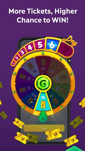 GAMEE - Play Free Games, WIN REAL CASH! Big Prizes 4.7.2 screenshots 4