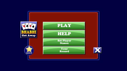 Bhabhi Card Game Apkfinish screenshots 1