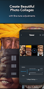 Ribbet™ Photo Editing Suite Apk app for Android 4