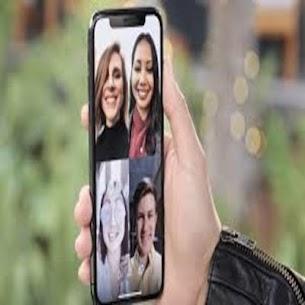 face call messenger 5
