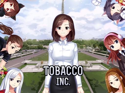 tobacco inc. (cigarette inc.) screenshot 1