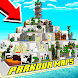 Parkour Spiral Maps - Androidアプリ