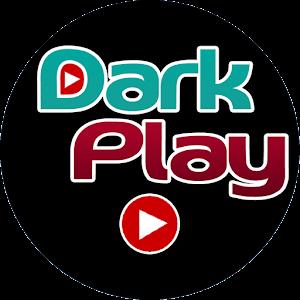 Dark Play Pelculas 9.8 by Pelis Inc. logo