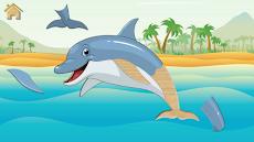 Kids Puzzles, Funny Animals #2 (full game)のおすすめ画像4