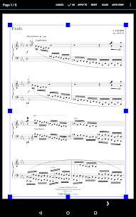 MobileSheets Music Viewer Mod Apk (Unlimited Trial) 9