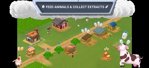 CropBytes - Crypto Farming Game 3.0.32 screenshots 5