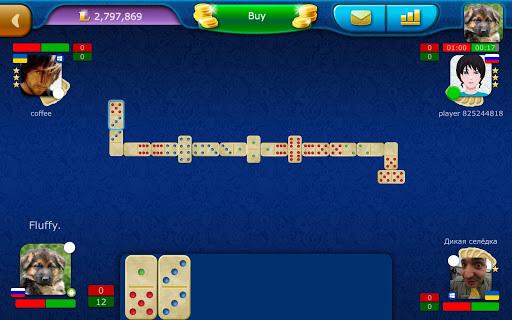 Dominoes LiveGames - free online game 4.01 screenshots 14