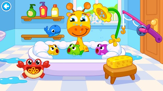 Kindergarten Apk Lastest Version 2021** 3