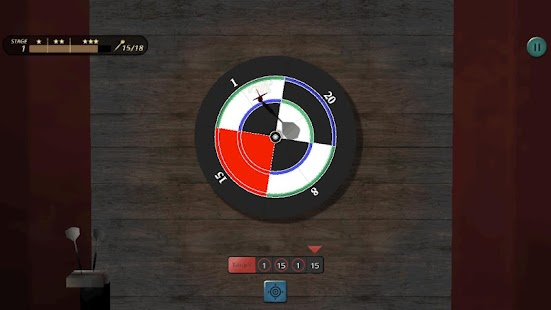 Darts King Screenshot