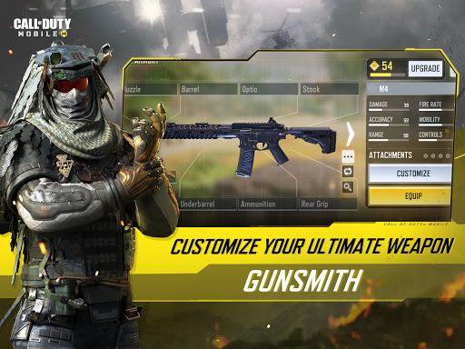 Call of Dutyu00ae: Mobile  screenshots 14