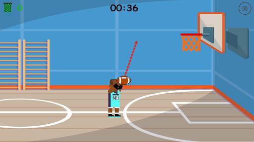basketball combo coins screenshot 3