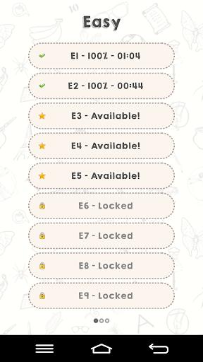 CrossWords 10 1.0.115 screenshots 5