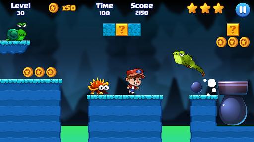 Super Bill's World : Fun Adventure 2021 1.0.6 screenshots 2