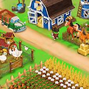 My Farm Town Village Life best Farm Offline Game