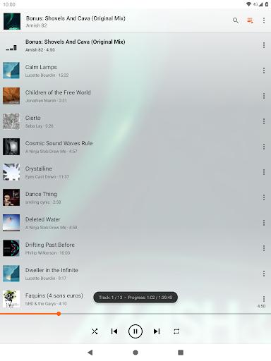 VLC for Android apktram screenshots 22