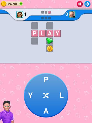 ud83cudf4eCrossword Online: Word Cup 1.220.25 screenshots 17