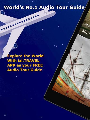 izi.TRAVEL: Get Audio Tour Guide & Travel Guide 6.3.16.477 Screenshots 9