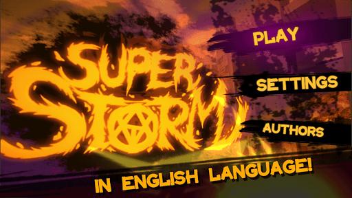 SUPER STORM: Parkour Action Game 1.3 screenshots 6