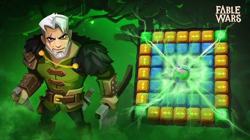 Fable Wars: Epic Puzzle RPG 0.24.0 screenshots 7