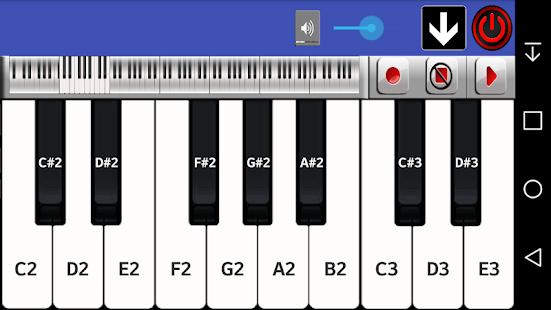 Piano 2.0.28 APK screenshots 3