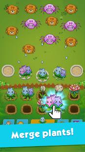 Fortunate Garden-Smash Monsters