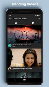 Tamil Love Video Status 1.0.2 Mod APK Updated 1