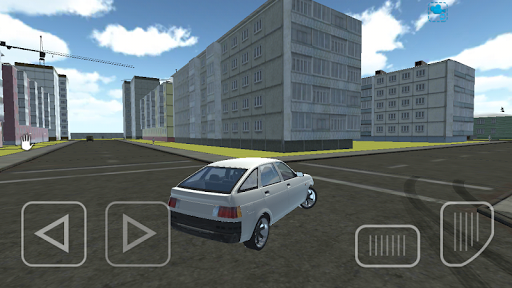 Driver Simulator - Fun Games For Free apkslow screenshots 21