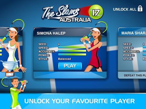 Stick Tennis 2.9.4 screenshots 9