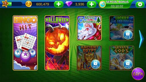 Offline Vegas Casino Slots:Free Slot Machines Game 1.0.9 Screenshots 7