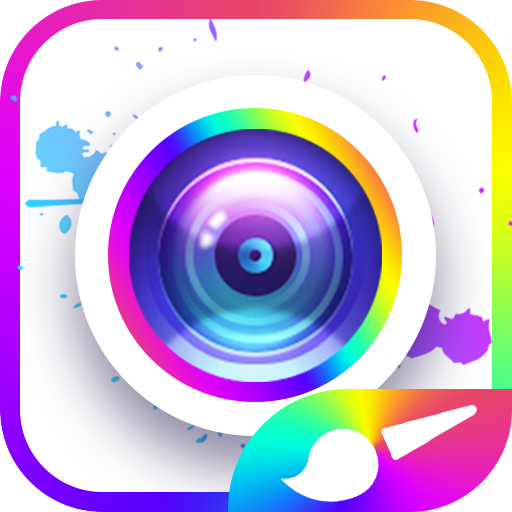 Picture Editor Pro, Effects, Face Filter - Picplus